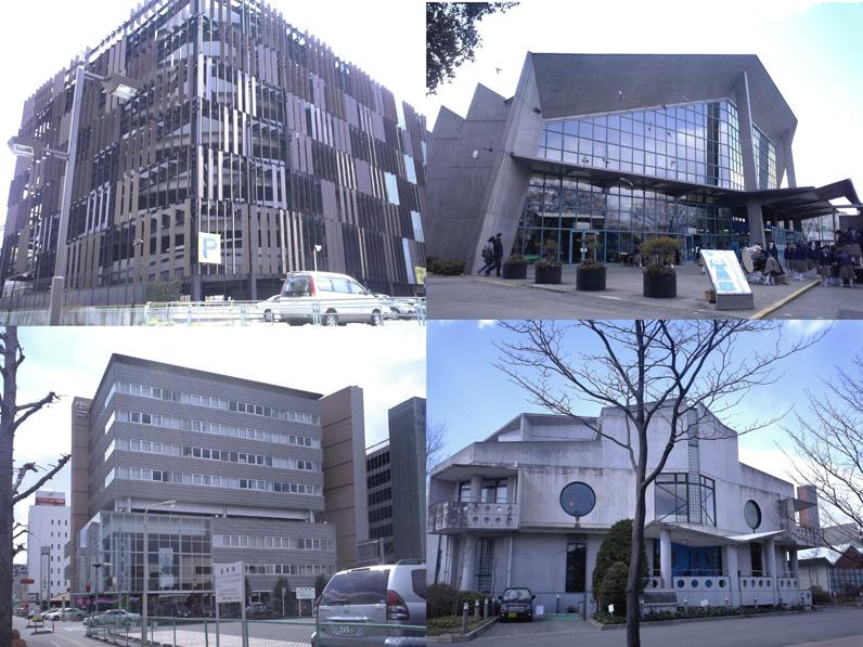高崎の名建築