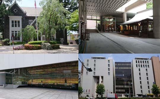 五反田の名建築
