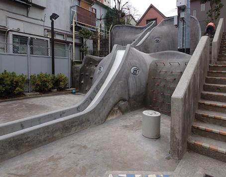 あかぎ児童遊園