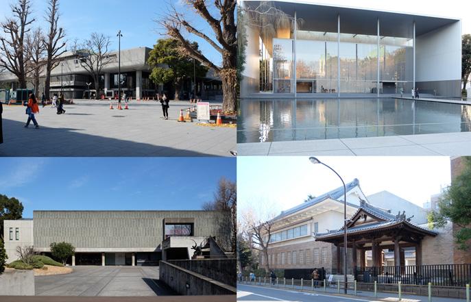 上野の名建築
