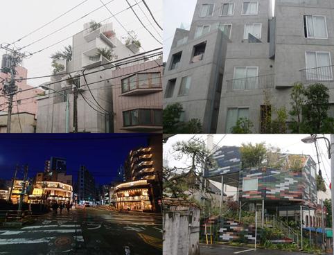 大塚の名建築