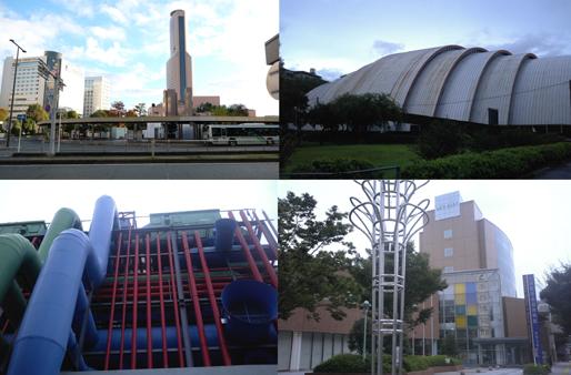 浜松の名建築