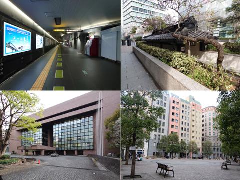 浜松町の名建築