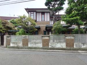 塚﨑家住宅