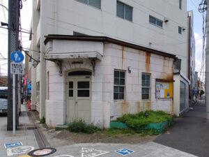 旧品川橋南詰交番