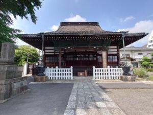 法禅寺_本堂