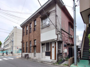 第一昭和荘