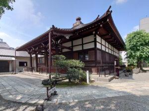 願行寺_本堂