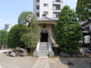 願行寺_法界堂