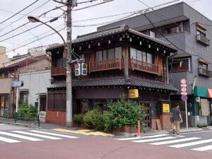 カヤバ珈琲_外観