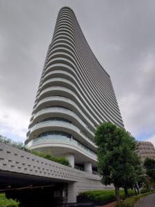 パークコート青山 ザ・タワー