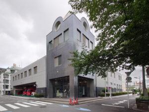 東京消防庁赤坂消防署