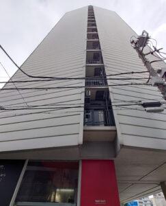 青山タワービル