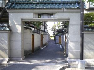浅草寺子院