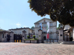 駐日英国大使館