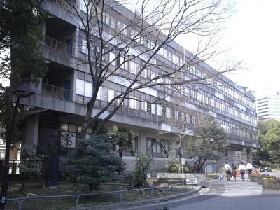 【まとめ1704-4】日比谷図書館