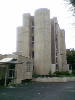 【まとめ1704-4】ルーテル学院大学 図書館2