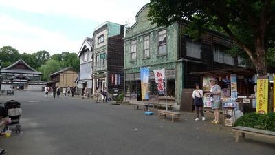 【まとめ】江戸東京たてもの園