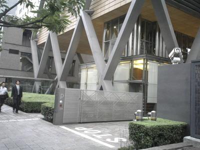 【東京渋谷】SANKYO新東京本社ビル3