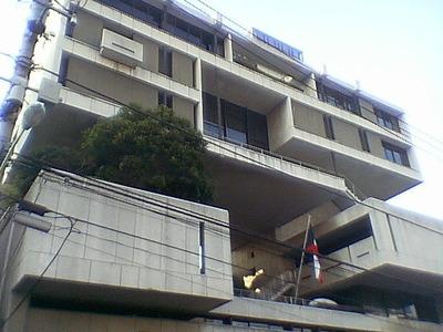 【まとめ1704-3】クウェート大使館