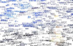 【メディアアート超入門】processingによる表現作品作成記1-2