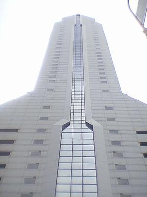 【東京三田】日本電気本社ビル2