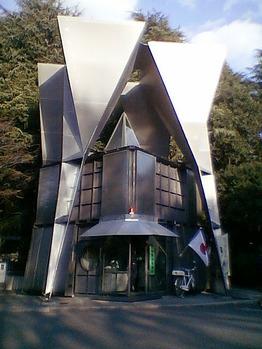 【まとめ1704-3】上野動物園前派出所