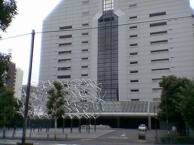 【東京三田】日本電気本社ビル3