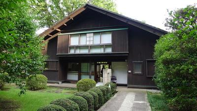 【東京】前川國男自邸2