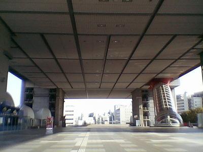 【両国】江戸東京博物館3