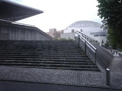 【東京千駄ヶ谷】東京体育館5