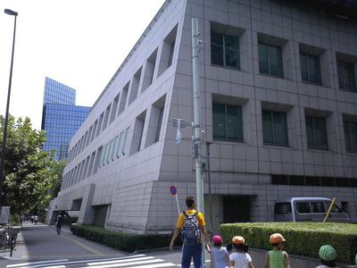 【まとめ1704-3】カナダ大使館
