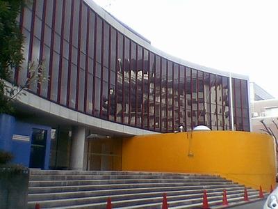 【まとめ1704-3】駐日ブラジル大使館事務棟