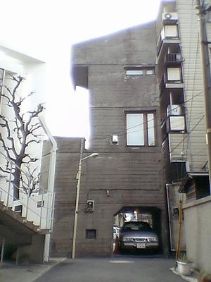 【青山】塔の家3