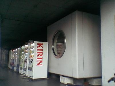 【銀座】中銀カプセルタワー3